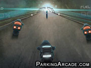 Play 3D Future Bike Racing game