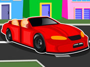 Play Alabama Car Parking game