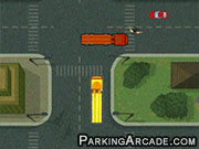 Play American Bus game