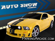 Play Auto Show Parking game