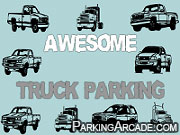 Awesome Truck Parking game