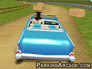 Barn Yard Jersy Joyride game