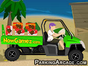 Play Beach Buggy game