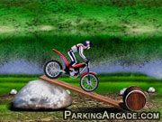 Play Bike Mania game
