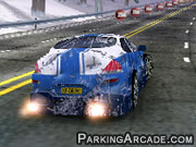 Play Burning Rubber 2 game