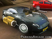Play Burning Rubber 3 game