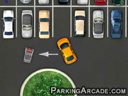Play Car Park Challenge game