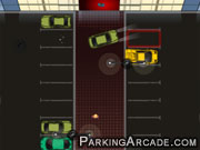 Car Park Chaos game