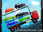 Play Car Transporter 2 game