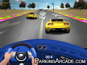 Play Cars 3D Speed 3 game