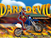 Play Dare Devil game