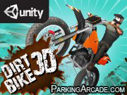 Dirt Bike 3D game