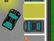 Play Double Parking game