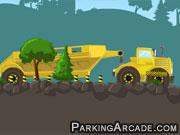 Dump Truck 3 game