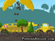 Dump Truck 4 game