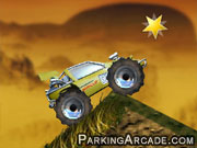Play Dune Buggy game