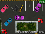 Fabulous Car Parking game