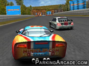 Fast Car Frenzy game