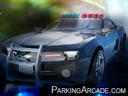 Play Furious Patrol Parking game