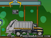 Garbage Truck game