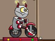 Go Robots Icon