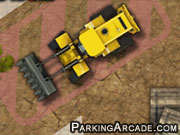 Play Heavy Duty Parking game