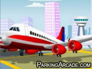 Play Jumbo Jet Parking game