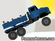 Play Kamaz Delivery 2: Arctic Edge game