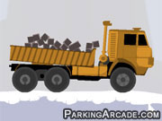 Play Kamaz Delivery game