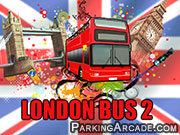 London Bus 2 game
