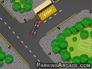 Play London Bus game