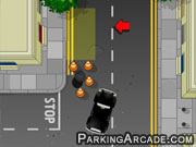 London Cabbie game