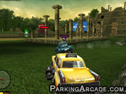 Play Metal Mayhem 2 game
