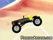 Play Monster Truck game