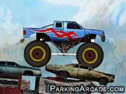 Monster Trucks Nitro 2 game