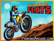 Play Motorbike Feats game