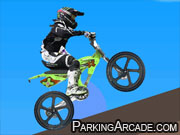 Mountain Bike Crosser 2 game