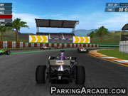 Open Wheel Grand Prix game
