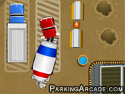 Park My Big Rig 2 game