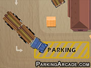 Park My Big Rig 3 game