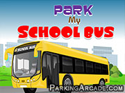 Park My School Bus
