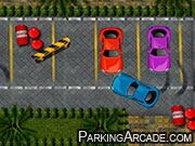 Park My Super Car game