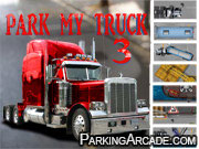 Play Park My Truck 3 game