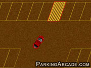 Play Parking Frenzy game