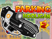 Parking Hooligan 2 game