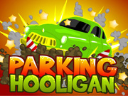 Parking Hooligan game