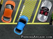 Parking Lot 4