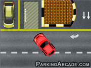 Play Parking Lot game