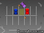 Play Parking Perfection 4 game