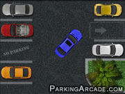 Play Parking Space game